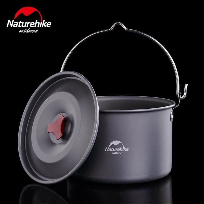 Outdoor Camping Pots- ULTRABEAST FITNESS