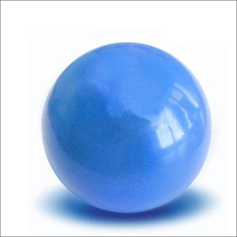 Physical Fitness Yoga Ball - Blue - Fitness Balls