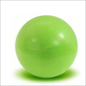 Physical Fitness Yoga Ball - Green - Fitness Balls