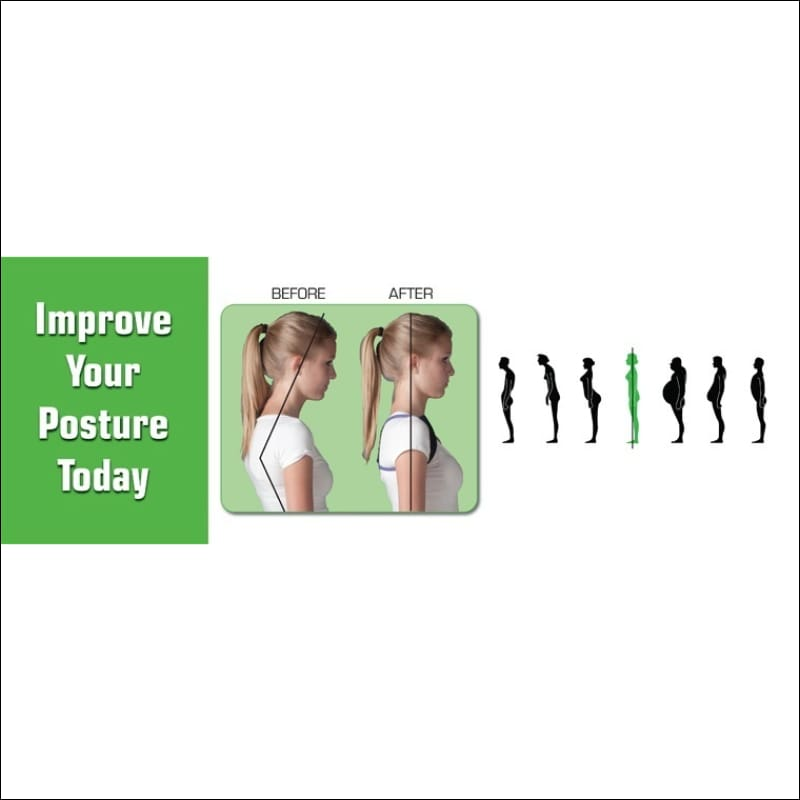 Postureperfector: Posture Corrector - Product