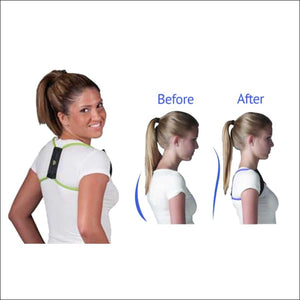 Open image in slideshow, Postureperfector: Posture Corrector - Purple - Small - Product