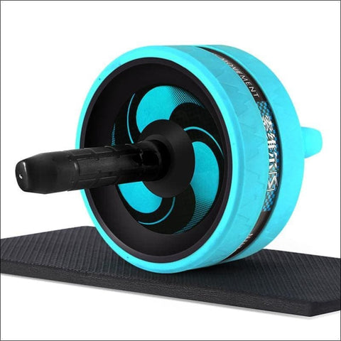 Premium Abdominal Rollers - Double-Wheeled