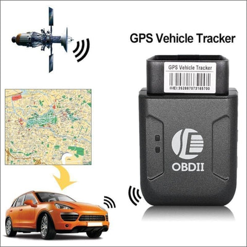 Protect Vibration Phone Gps Tracker - Gps Tracker