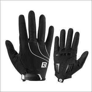 Open image in slideshow, Rockbros Thermal Cycling Gloves - Spider 2 / L