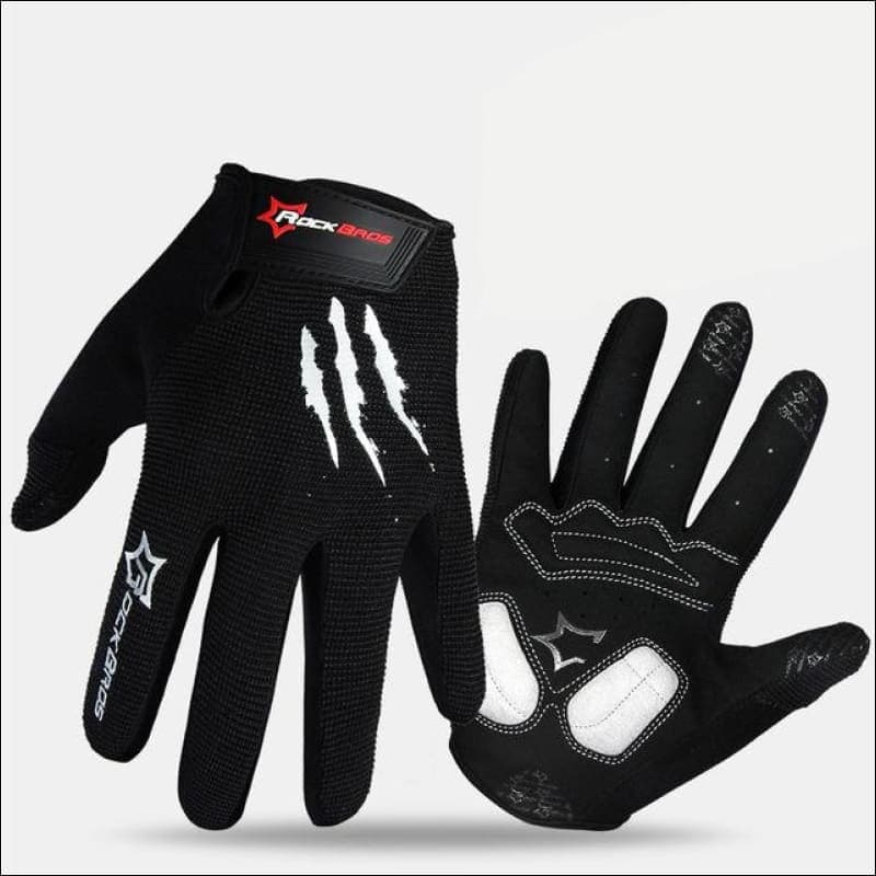 Rockbros Thermal Gloves - Black / L