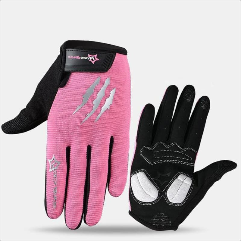 Rockbros Thermal Gloves - Pink / L
