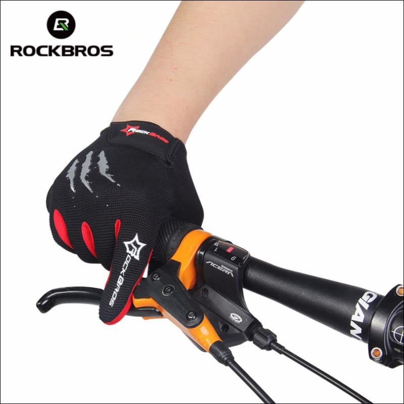 Rockbros Thermal Gloves