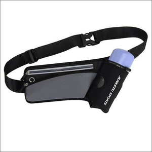 Running Waist Pack Outdoor Sports Hiking - Sports & Outdoor