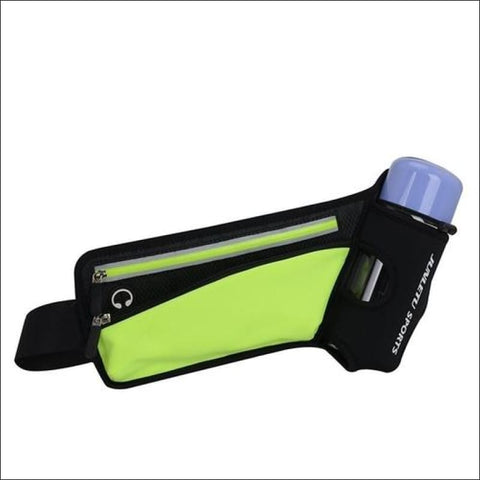 Image of Running Waist Pack Outdoor Sports Hiking - Sports & Outdoor