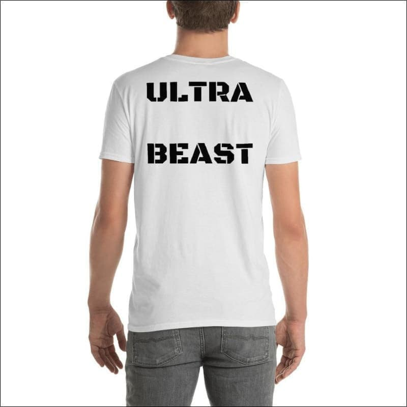 Short-Sleeve Unisex Ultrabeast T-Shirt