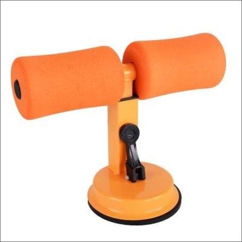 Sit-Up Stands - Orange - Sit-Up Stand