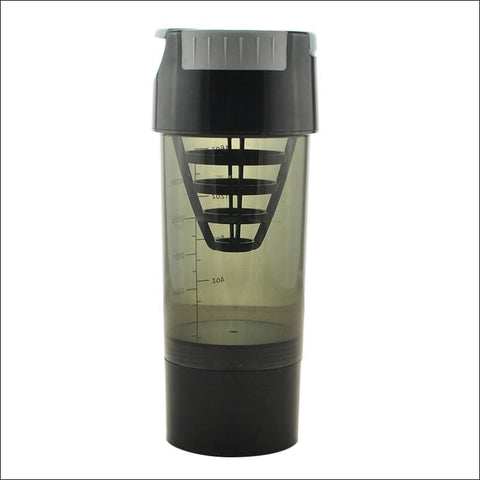 Sports Nutrition Blender Mixer Bottle For Fitness And Gym