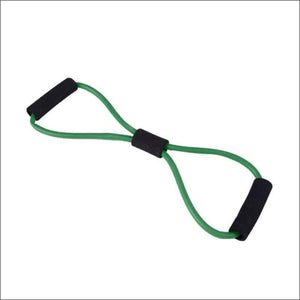 Open image in slideshow, Stretch Yoga Training Crossfit Elastic Band - Green - Resistance Bands