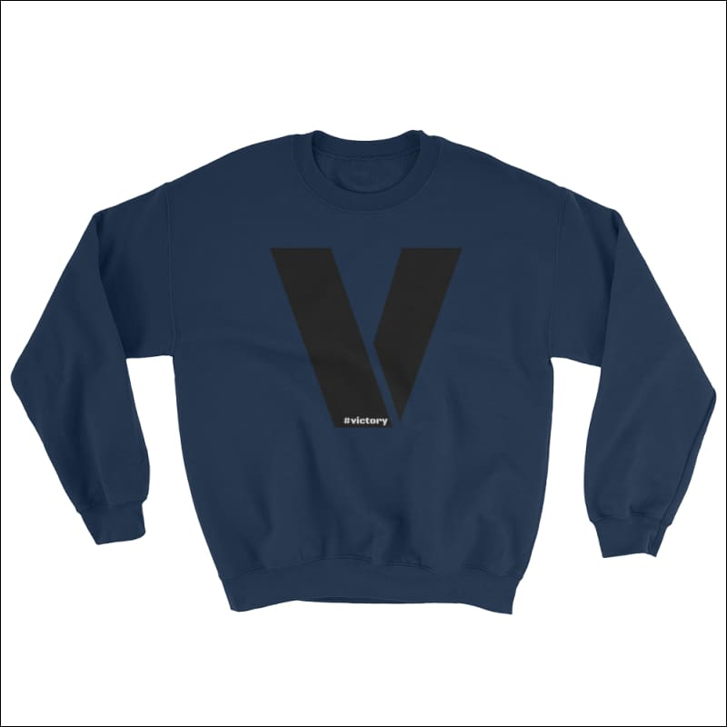 Sweatshirt - Navy / S