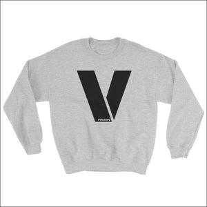 Sweatshirt - Sport Grey / S