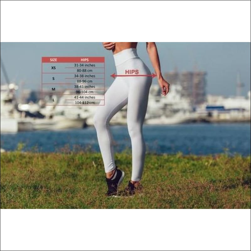 Sweets Lover Gift Leggings For Women Party - Clothing