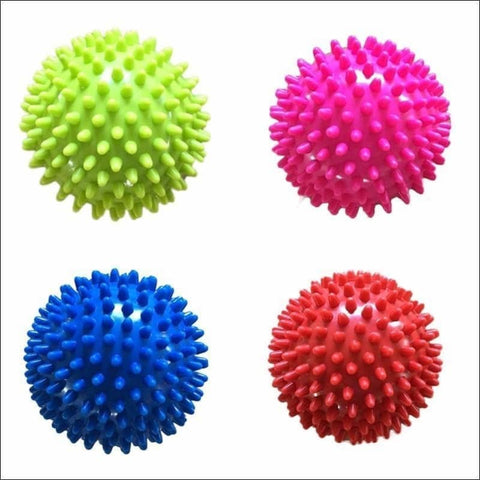 Image of Therapeutic Hand Massage Ball - Fitness Balls