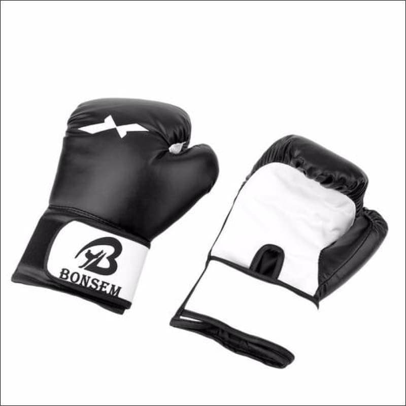 Training Boxing Gloves New Style Boxing - Sports & Outdoor