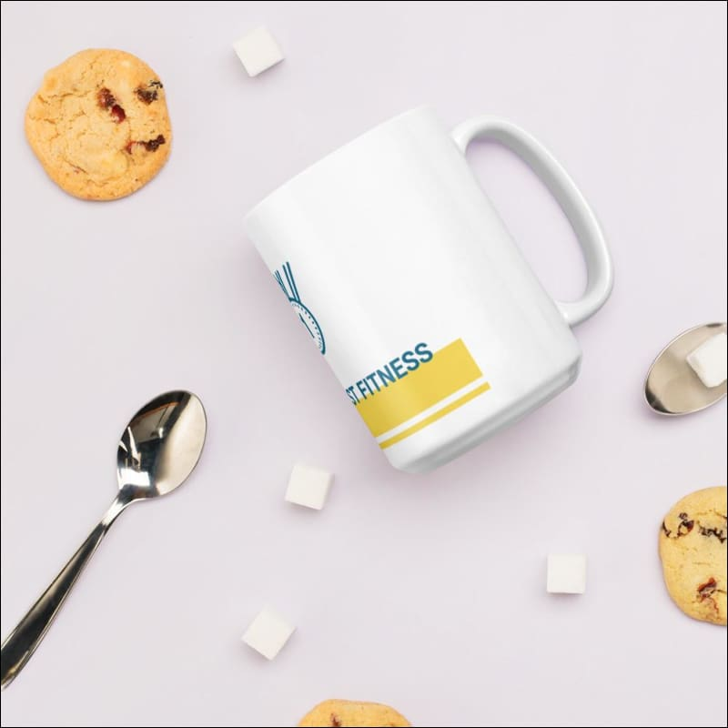Ultrabeast Mug - 15Oz