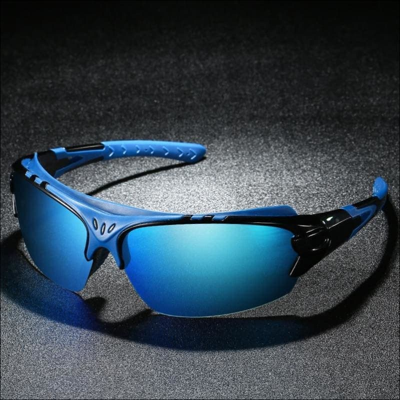 Uv Protection Hiking Sun Glasses - Eyewear