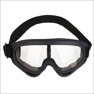 Winter Sport Goggles. - Transparent - Eyewear