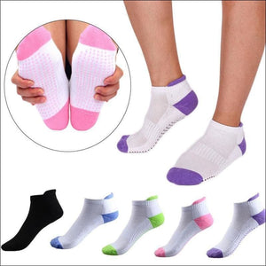 Women Fitness Yoga Socks - Yoga Socks