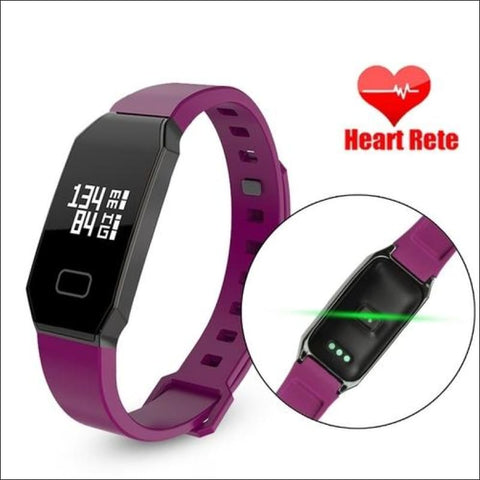 Image of Wristband Band Bracelet Fitness Tracker - Consumer Electronics
