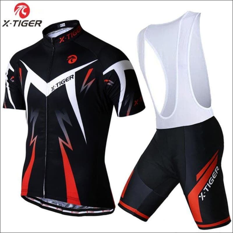 Cycling Jersey Set Racing/Cycling Clothing- ULTRABEAST FITNESS