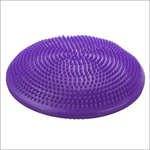 Image of Yoga Balance Balls - Purple - Fitness Balls