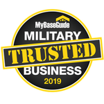 Image of Military Trusted Business