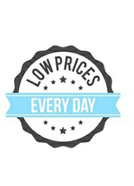 Image of Low Prices Storewide!