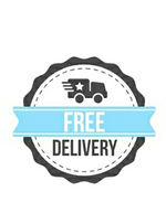Image of Free delivery to your area.