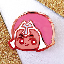 Load image into Gallery viewer, Mista Enamel Pin