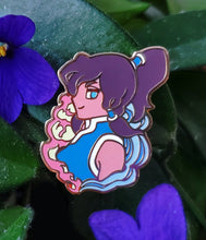 Load image into Gallery viewer, Korra Enamel Pin
