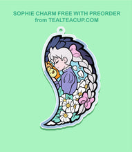 Load image into Gallery viewer, **PRE-ORDER** Howl & Sophie Collab with TealTeaCup