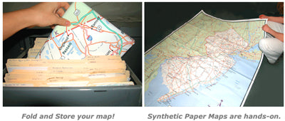 Synthetic Paper