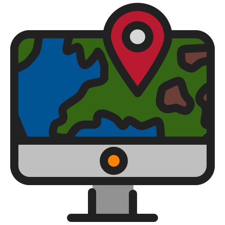 GeoPrinter - Printing service for large size wall maps ...