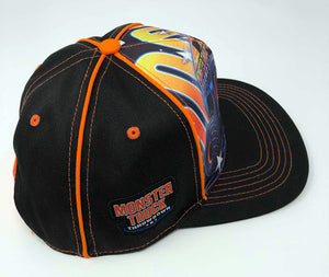 Monster Truck Throwdown Youth Snapback