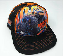 Load image into Gallery viewer, Monster Truck Throwdown Youth Snapback