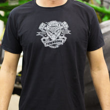 "Load image into Gallery viewer, ""Corporal"" Men's Premium Soft T-Shirt"