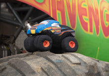 Load image into Gallery viewer, Monster Truck Throwdown 2018 Puff Truck