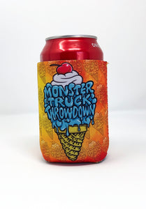 Ice Cream Dreams Koozie