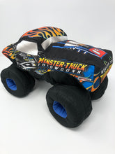 Load image into Gallery viewer, Monster Truck Throwdown 2019 Puff Truck