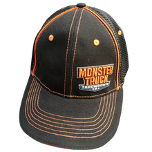 Load image into Gallery viewer, Monster Truck Throwdown Fitted Cap