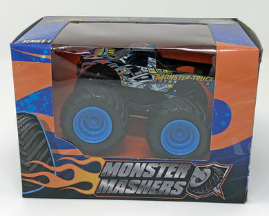 Monster Mashers - Monster Truck Throwdown 1:64