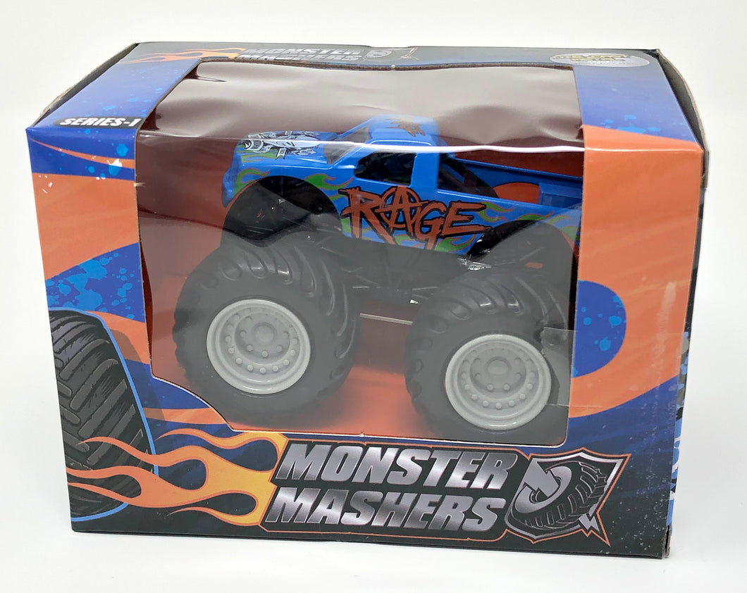 Monster Mashers - Rage 1:64