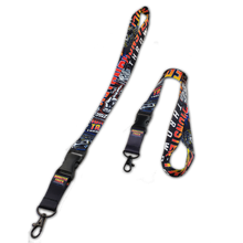 Load image into Gallery viewer, Psycho Lanyard