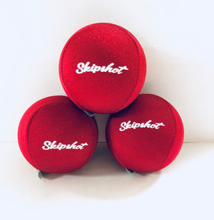 Skipshot Game Ball - 3 pack