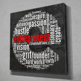 Entrepreneur (e) Canvas