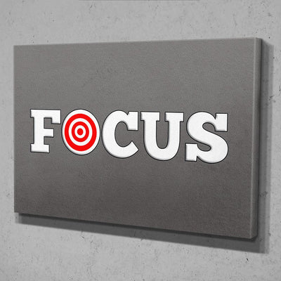Focus Canvas